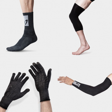 Merino Accessories Bundle