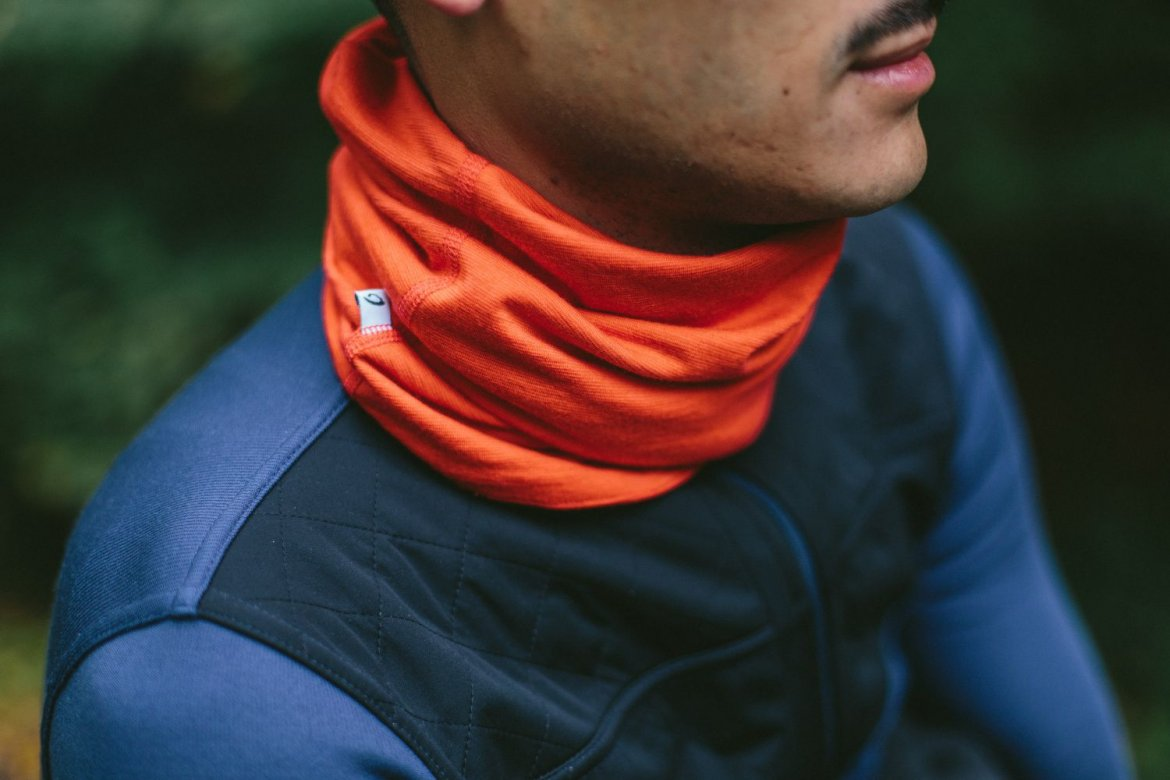 Merino Performance Neck Warmer