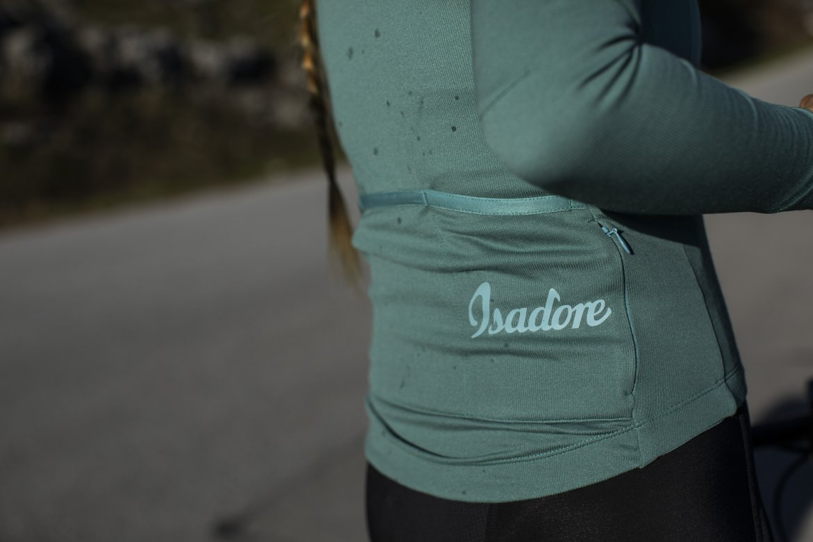Long Sleeve Jersey Arctic 2.0