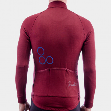 TherMerino Jersey Cabernet 2.0
