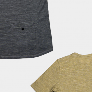 Urban Merino T-shirt Bundle