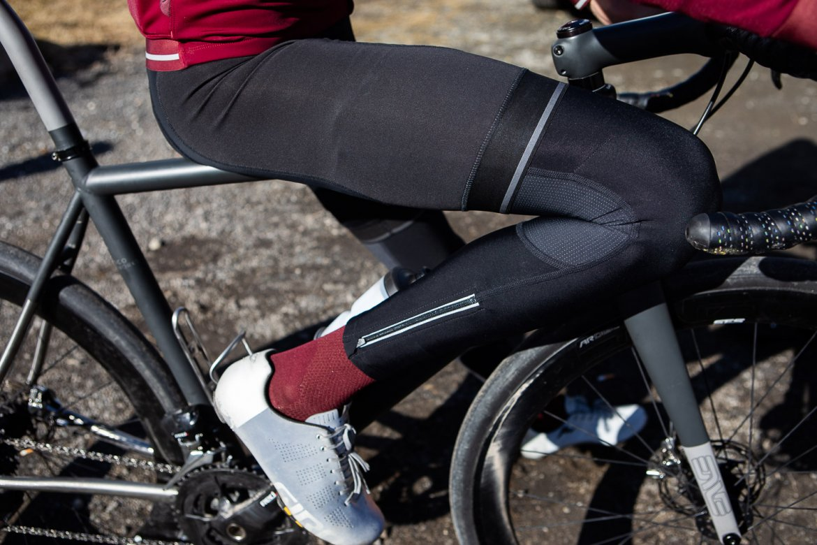 ThermoRoubaix Leg Warmers 2.0