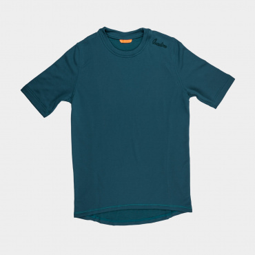 IAR T-Shirt Atlantic Blue